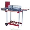 Barbecue - QG 60-30 Combi gas