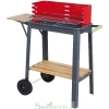 Barbecue a carbone - SG 50-25
