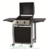 Barbecue a gas - QGG 45-40 2F