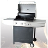 Barbecue a gas - QGG 6259 3F inox